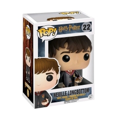 Фигурка Funko POP! Harry Potter: Neville Longbottom 6884