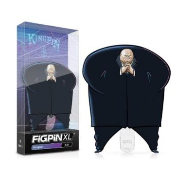 FiGPiN Enamel Pin Kingpin 768
