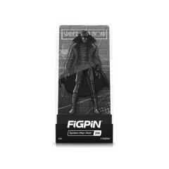FiGPiN Enamel Pin Spider Man Noir 814
