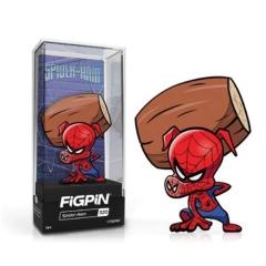 FiGPiN Enamel Pin Spider Ham 818