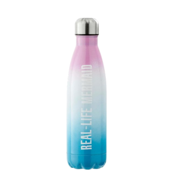 Бутылка металлическая Funko Little Mermaid Pearl Anniversary 06177