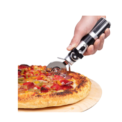 Нож для пиццы Funko Homeware Star Wars Lightsaber Pizza Cutter Darth Vader 00890