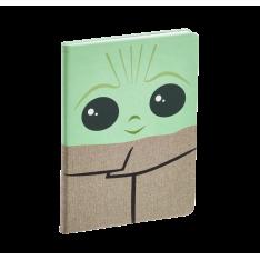Записная книжка Funko Star Wars The Mandalorian: The Child: Notebook 06494