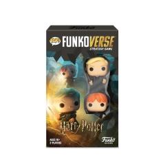 Настольная игра POP! Funkoverse: Harry Potter 101 Expandalone 42644