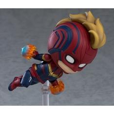 Фигурка Nendoroid Captain Marvel