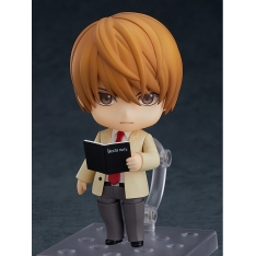 Фигурка Death Note Nendoroid Light Yagami