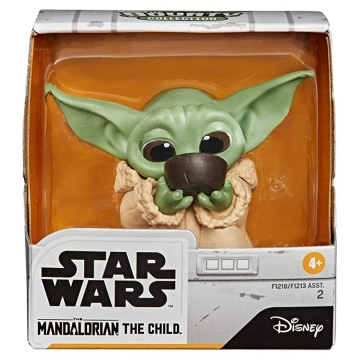 Фигурка Hasbro Star Wars: The Mandalorian: The Child Sipping Soup 1253