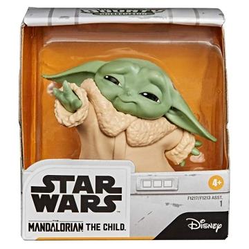Фигурка Hasbro Star Wars: The Mandalorian: The Child Force Moment 1254