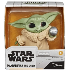 Фигурка Hasbro Star Wars: The Mandalorian: The Child Ball Toy 1255