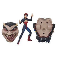 Фигурка Marvel Legends X-Men Jean Grey 0013