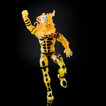 Фигурка Marvel Legends X-Men Sunfire 0014