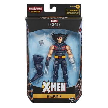 Фигурка  Marvel Legends X-Men Weapon X 0015