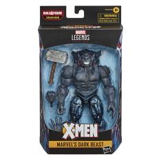 Фигурка Marvel Legends X-Men Dark Beast 0018