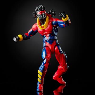 Фигурка Marvel Legends Deadpool Sunspot 0023