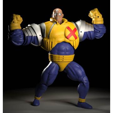 Фигурка Marvel Legends Deadpool Shiklah 0024