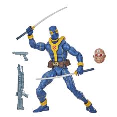 Фигурка Marvel Legends Deadpool Blue Deadpool 0025