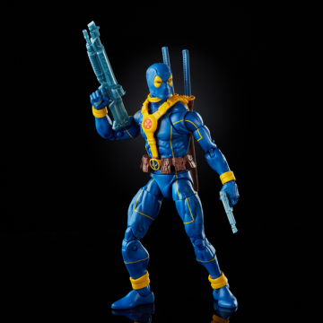 Фигурка Marvel Legends Deadpool Blue Deadpool 0025