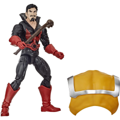 Фигурка Marvel Legends Deadpool Black Tom Cassidy 0026