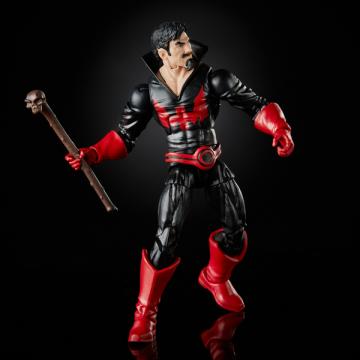 Фигурка Marvel Legends Deadpool Black Tom Cassidy 0026