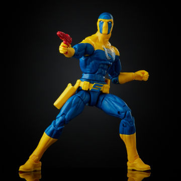 Фигурка Marvel Legends Black Widow Spymaster 0031
