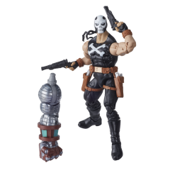 Фигурка Marvel Legends Black Widow Crossbones 0032