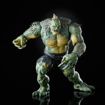 Фигурка Marvel Legends Avengers GamerVerse Iron Man 0036