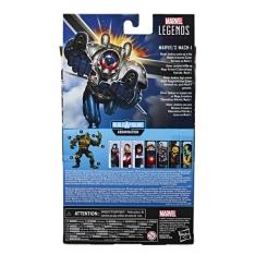 Фигурка Marvel Legends Avengers GamerVerse Mach-1 0039