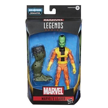 Фигурка Marvel Legends Avengers GamerVerse Leader 0040