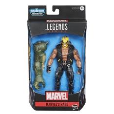 Фигурка Marvel Legends Avengers GamerVerse Rage 0041