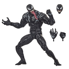 Фигурка Marvel Legends Venom Venom E9300