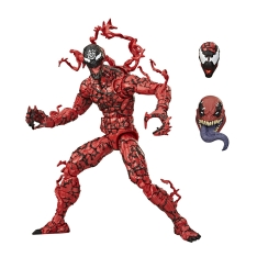 Фигурка Marvel Legends Venom Carnage E9300