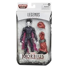 Фигурка Marvel Legends Venom Morbius E9300