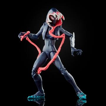 Фигурка Marvel Legends Venom Ghost-Spider E9300