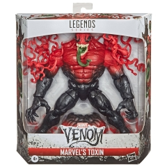Фигурка Marvel Legends Marvel's Toxin E9629