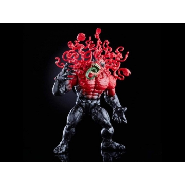 Фигурка Marvel Legends Marvel's Toxin E9629