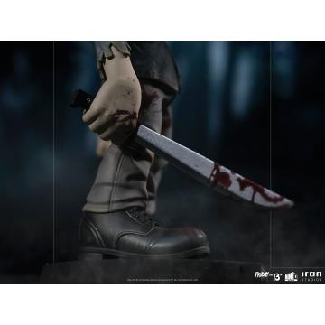 Фигурка MiniCo Friday The 13th Jason Voorhees 3134867