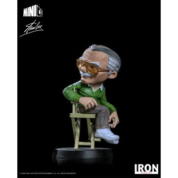 Фигурка MiniCo Stan Lee 00716
