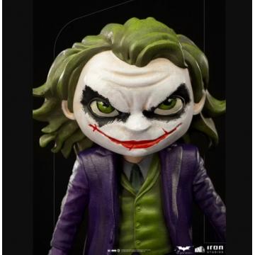 Фигурка MiniCo The Dark Knight The Joker 3134324