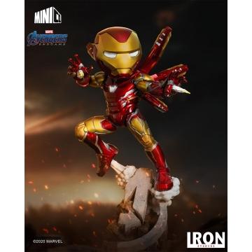 Фигурка MiniCo Avengers Endgame Iron Man 715548