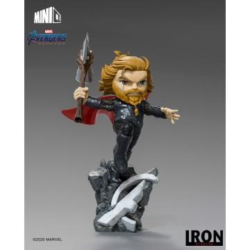 Фигурка MiniCo Avengers Endgame Thor 715562