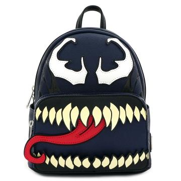 Рюкзак Loungefly Venom Cosplay Mini Backpack MVBK0086