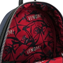 Рюкзак Loungefly Venom Cosplay Mini Backpack MVBK0086