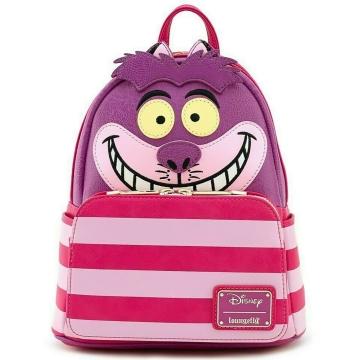 Рюкзак Funko Loungefly Disney Alice In Wonderland Cheshire Cat Cosplay Mini Backpack WDBK1034