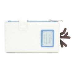 Кошелек Loungefly Disney Frozen Olaf Flap Wallet WDWA1142
