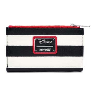 Кошелек Loungefly Disney 101 Dalmations Striped Wallet WDWA1147
