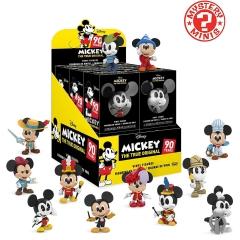 Фигурка Funko Mystery Minis: Mickey's 90th 25595