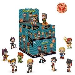 Фигурка Funko Mystery Minis: DC: Bombshells 30784