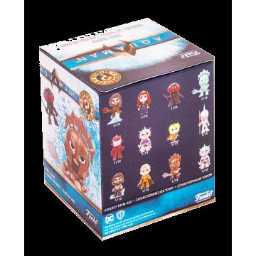 Фигурка Funko Mystery Minis: Aquaman 31190