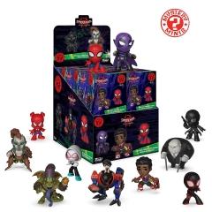 Фигурка Funko Mystery Minis: Spider-Man 34757