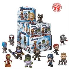 Фигурка Funko Mystery Minis: Avengers Endgame 37200